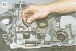 Разборка и сборка коробки переключения передач ВАЗ 2108, 2109.